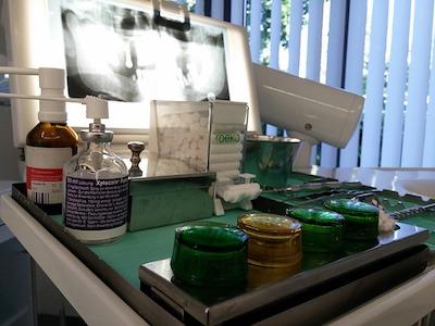 La brève histoire des anesthésiques
