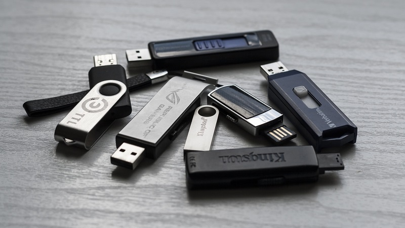 Les bracelets USB publicitaires