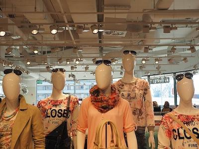 L'industrie de la mode et du fashion