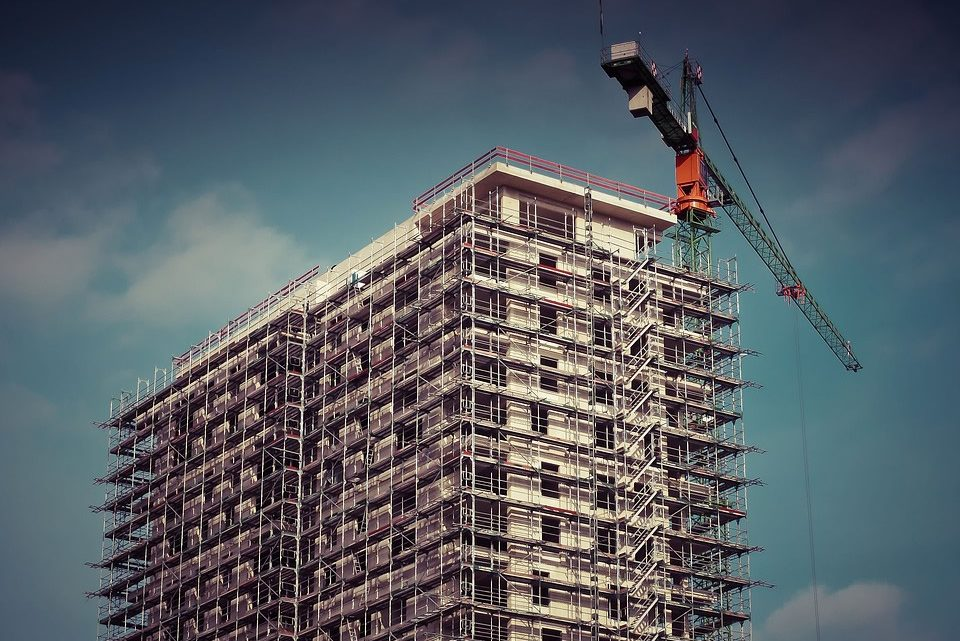 Comment opère le courtier immobilier dans le cadre d'une demande de crédit immobilier ?