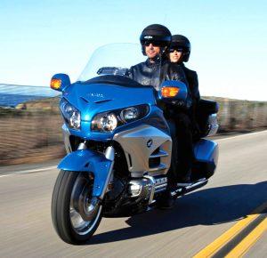 Taxi moto : le choix de rapidité et de l'efficacité
