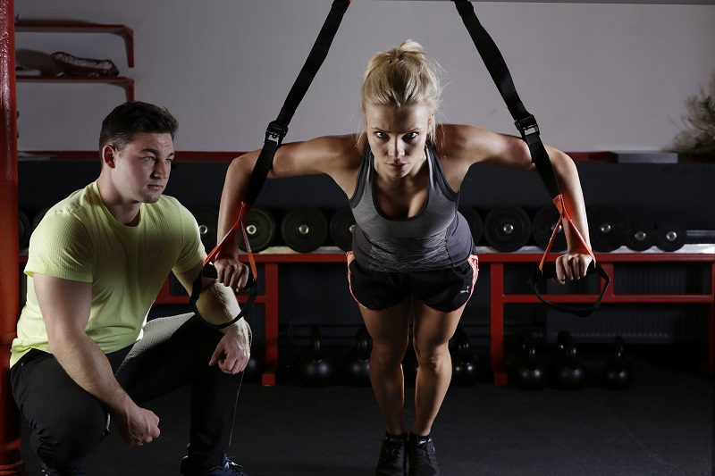 Programme de musculation efficace