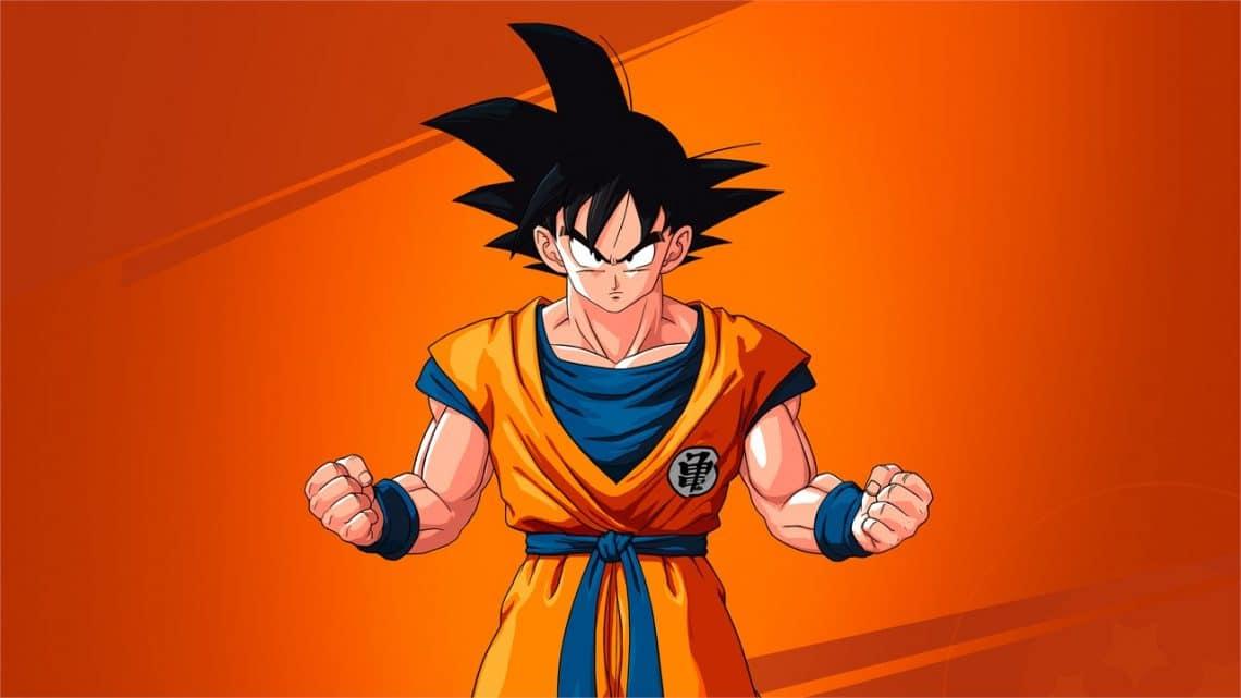 Les particularités d'une boutique de manga : Dragon Ball Z ?