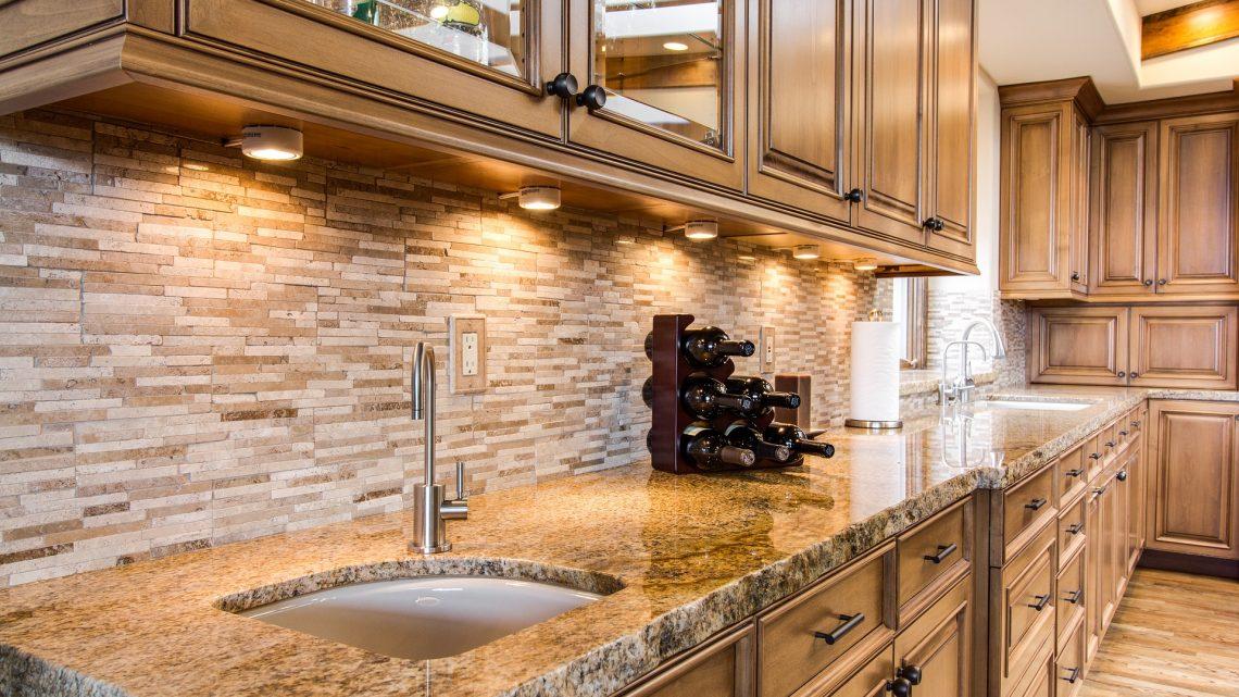 Les meilleurs conseils pour trouver les robinets de cuisine parfaits pour votre maison