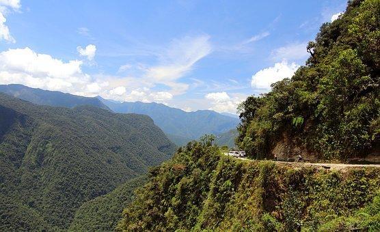 Les sites touristiques boliviens à visiter le temps d'un voyage en voiture