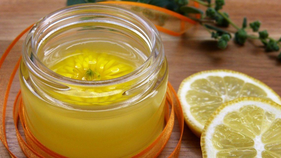 Huile essentielle de citron :  un produit d'exception et 100% bio