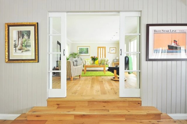Comment désencombrer l'intérieur de votre maison ?
