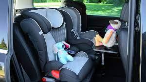Votre guide pour choisir un siège auto